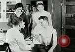 Image of Health services for Berea College students Berea Kentucky United States USA, 1933, second 13 stock footage video 65675021266