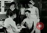 Image of Health services for Berea College students Berea Kentucky United States USA, 1933, second 18 stock footage video 65675021266
