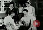 Image of Health services for Berea College students Berea Kentucky United States USA, 1933, second 21 stock footage video 65675021266
