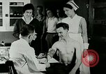 Image of Health services for Berea College students Berea Kentucky United States USA, 1933, second 22 stock footage video 65675021266
