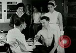 Image of Health services for Berea College students Berea Kentucky United States USA, 1933, second 23 stock footage video 65675021266