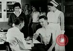 Image of Health services for Berea College students Berea Kentucky United States USA, 1933, second 25 stock footage video 65675021266