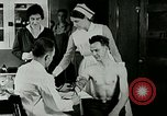 Image of Health services for Berea College students Berea Kentucky United States USA, 1933, second 26 stock footage video 65675021266