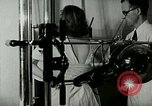 Image of Health services for Berea College students Berea Kentucky United States USA, 1933, second 33 stock footage video 65675021266