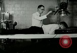 Image of Health services for Berea College students Berea Kentucky United States USA, 1933, second 36 stock footage video 65675021266