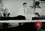 Image of Health services for Berea College students Berea Kentucky United States USA, 1933, second 42 stock footage video 65675021266