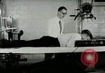 Image of Health services for Berea College students Berea Kentucky United States USA, 1933, second 44 stock footage video 65675021266