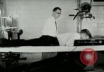 Image of Health services for Berea College students Berea Kentucky United States USA, 1933, second 47 stock footage video 65675021266