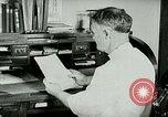 Image of Health services for Berea College students Berea Kentucky United States USA, 1933, second 55 stock footage video 65675021266