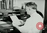 Image of Health services for Berea College students Berea Kentucky United States USA, 1933, second 56 stock footage video 65675021266