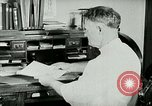 Image of Health services for Berea College students Berea Kentucky United States USA, 1933, second 57 stock footage video 65675021266