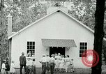 Image of Opportunity Schools Berea Kentucky United States USA, 1933, second 42 stock footage video 65675021268