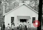 Image of Opportunity Schools Berea Kentucky United States USA, 1933, second 44 stock footage video 65675021268