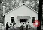 Image of Opportunity Schools Berea Kentucky United States USA, 1933, second 45 stock footage video 65675021268