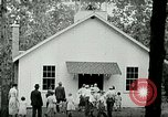 Image of Opportunity Schools Berea Kentucky United States USA, 1933, second 46 stock footage video 65675021268