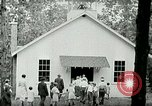 Image of Opportunity Schools Berea Kentucky United States USA, 1933, second 47 stock footage video 65675021268