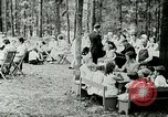 Image of Opportunity Schools Berea Kentucky United States USA, 1933, second 61 stock footage video 65675021268