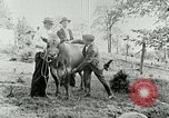 Image of dairy farm Berea Kentucky United States USA, 1933, second 37 stock footage video 65675021270