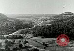 Image of Undeveloped roads Berea Kentucky United States USA, 1933, second 20 stock footage video 65675021272