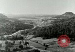Image of Undeveloped roads Berea Kentucky United States USA, 1933, second 21 stock footage video 65675021272