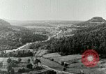 Image of Undeveloped roads Berea Kentucky United States USA, 1933, second 22 stock footage video 65675021272