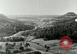 Image of Undeveloped roads Berea Kentucky United States USA, 1933, second 23 stock footage video 65675021272