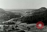 Image of Undeveloped roads Berea Kentucky United States USA, 1933, second 24 stock footage video 65675021272