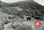 Image of Undeveloped roads Berea Kentucky United States USA, 1933, second 56 stock footage video 65675021272