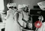 Image of Cooking classes Berea Kentucky United States USA, 1933, second 29 stock footage video 65675021274