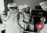 Image of Cooking classes Berea Kentucky United States USA, 1933, second 30 stock footage video 65675021274
