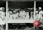 Image of Cooking classes Berea Kentucky United States USA, 1933, second 32 stock footage video 65675021274