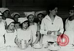 Image of Cooking classes Berea Kentucky United States USA, 1933, second 45 stock footage video 65675021274