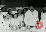 Image of Cooking classes Berea Kentucky United States USA, 1933, second 47 stock footage video 65675021274