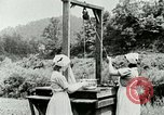 Image of Cooking classes Berea Kentucky United States USA, 1933, second 48 stock footage video 65675021274