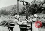 Image of Cooking classes Berea Kentucky United States USA, 1933, second 49 stock footage video 65675021274