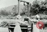 Image of Cooking classes Berea Kentucky United States USA, 1933, second 51 stock footage video 65675021274
