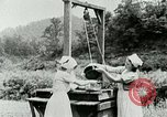 Image of Cooking classes Berea Kentucky United States USA, 1933, second 53 stock footage video 65675021274