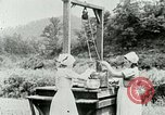 Image of Cooking classes Berea Kentucky United States USA, 1933, second 54 stock footage video 65675021274