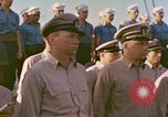 Image of Battle of Eniwetok Eniwetok Atoll Marshall Islands, 1944, second 27 stock footage video 65675021288