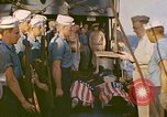 Image of Battle of Eniwetok Eniwetok Atoll Marshall Islands, 1944, second 31 stock footage video 65675021288
