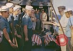 Image of Battle of Eniwetok Eniwetok Atoll Marshall Islands, 1944, second 33 stock footage video 65675021288