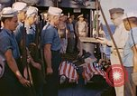 Image of Battle of Eniwetok Eniwetok Atoll Marshall Islands, 1944, second 36 stock footage video 65675021288