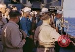 Image of Battle of Eniwetok Eniwetok Atoll Marshall Islands, 1944, second 37 stock footage video 65675021288
