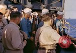 Image of Battle of Eniwetok Eniwetok Atoll Marshall Islands, 1944, second 38 stock footage video 65675021288