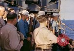 Image of Battle of Eniwetok Eniwetok Atoll Marshall Islands, 1944, second 42 stock footage video 65675021288