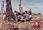 Image of Battle of Eniwetok Eniwetok Atoll Marshall Islands, 1944, second 3 stock footage video 65675021289