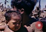 Image of Battle of Eniwetok Eniwetok Atoll Marshall Islands, 1944, second 18 stock footage video 65675021289