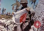 Image of Battle of Eniwetok Eniwetok Atoll Marshall Islands, 1944, second 28 stock footage video 65675021289