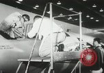 Image of Preparing Pilots for X-15 United States USA, 1959, second 2 stock footage video 65675021321