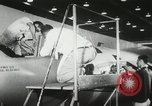 Image of Preparing Pilots for X-15 United States USA, 1959, second 6 stock footage video 65675021321